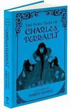 Calla Editions: The Fairy Tales of Charles Perrault by Charles Perrault...