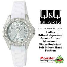 AUSSIE SELLER LADIES FASHION WATCH CITIZEN MADE Q661J304 12-MONTH WARRANTY