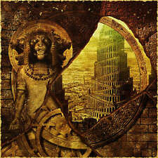 Melechesh - Emissaries (CD new, Osmose Productions 2006)