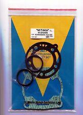 Top End Gasket Set Kawasaki KX100 KX 100 1991 to 1997 Mitaka