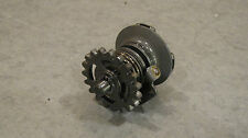 KAWASAKI KX125  POWERVALVE GOVERNOR    99-02 ?