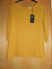 M & S Stretchy Blouse Top BNWT Size 16