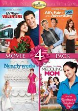 Hallmark Valentine's Day Quad (DVD Used Very Good)