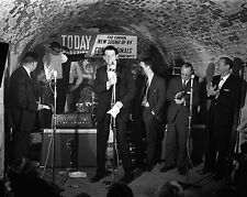 "The Cavern Club 10"" x 8"" Photograph no 20"
