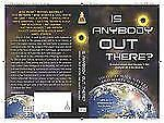 Is Anybody Out There?-ExLibrary