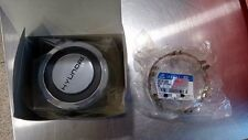Genuine Hyundai galloper, Pajero 1st Generation Rear wheel cap and holder