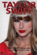 NEW DVD // TAYLOR SWIFT // STARLIGHT // BIOGRAPHY // THE STORY OF HER LIFE