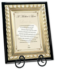 Mom Gifts Birthday Mother's Day Present Wedding Thank You Bride Daughter Love
