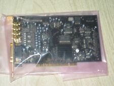 Creative Sound Blaster X-Fi Xtreme SB0460 PCI Audio Sound Card 7.1 Gold Ports