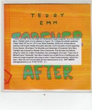 (FL557) Terry Emm, Forever and After - 2014 DJ CD
