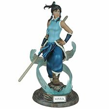 Legend of Korra Avatar Korra Collector Figure PVC 11 Inch Statue New
