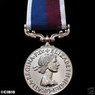ROYAL AIR FORCE LONG SERVICE AND GOOD CONDUCT MEDAL FULL SIZE AWARD REPRO RAF