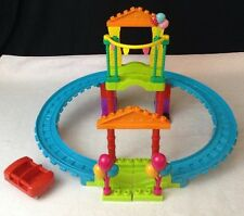Mega Bloks 3061 Dora's ROLLER COASTER ADVENTURE REPLACEMENT Track