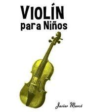 Violín para Niños : Música Clásica, Villancicos de Navidad, Canciones...
