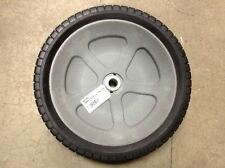 Craftsman Agri-Fab Tow-Behind Lawn Sweeper Wheel & Tire Complete Assembly 40987