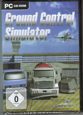 Ground control simulador