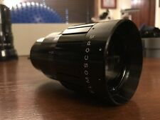 Elmoscope Anamorphic Lens #103373 Excellent Shape Only Small Dings From Rectilux
