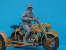 Figure 1/9 200 mm - This set does not include of motorcycle