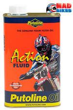 Putoline Luftfilter Öl Action Flüssigkeit,Motorcross,MX,Enduro,KTM SX-F 250 450