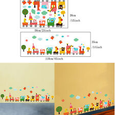 Self-adhesive Wallpaper Sticker Kitchen Bathroom Home Cartoon Mural Wall Paper