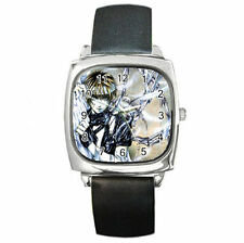 Anime Leather Watch Angel Sanctuary Setsuno watch