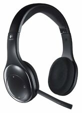 Logitech H800 Wireless Headset for PC,Tablets & Smartphones, Bluetooth Headphone