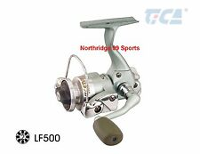 Tica Cetus LF500 Ultra Light ICE Spinning Reel 2+1 BB New in Box