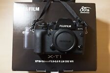 Fujifilm FinePix X Series XT1 XT-1 16.7MP Digital Camera Body