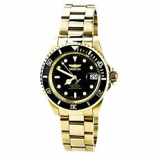 Invicta 8929C Men's Pro Diver Dive Watch with Coin Edge Bezel
