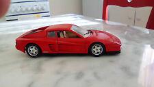 Ferrari Testarossa 1984 1/18