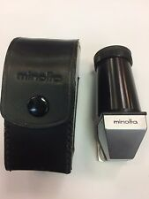 Minolta 90 Degree right angle rotating Finder F/Canon Nikon Sony Pentax Olympus