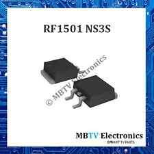 Diodo de recuperación rápida RF1501NS3S TO-263 RF1501 SMD-RF1501 NS3S