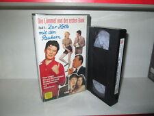 VHS - Die Lümmel von der ersten Bank: Zur Hölle mit den Paukern - Videobox