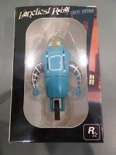 $ GRAND THEFT AUTO V MARTIN THE LONELIEST ROBOT 8GB USB STICK $ ROCKSTAR GAMES $