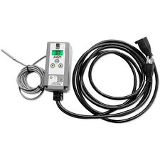 Johnson Controls Electronic Temperature Control with Dual Power Cords