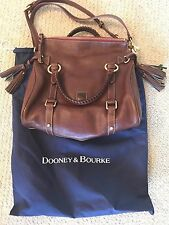 Dooney and Bourke satchel handbag..new without tag
