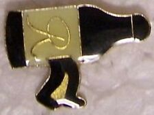 Hat Lapel Push Tie Tac Pin I'll have a bottle to go NEW