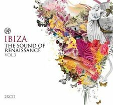 The Sound of Renaissance 3 = Boozoo/Blaze/4 Hero/Lake/stroke... = 2cd = groovesdeluxe