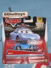 Disney Pixar Cars Sally 2016 NEW