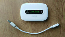 GENUINE Huawei E5331 Ws-1 MOBILE WiFi WIRELESS Modem Hotspot MOBILE ROUTER