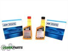 Ford 6.0 Diesel Engine Cetane Booster Anti Gel Performance Improver Kit OEM NEW