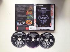 Neverwinter Nights 1 Forgotten Realms RPG/jeu de role PC FR