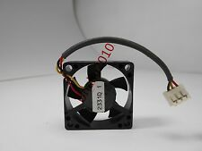NIDEC D03P-12TS3 01B Fan DC12V 0.09A 35*35*10mm