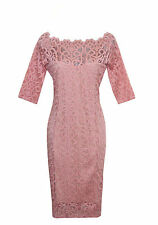 NEW Size 10 NEXT LACE EVENING COCKTAIL DRESS BNWT ✼✼WEDDING PARTY