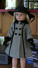 "Effanbee doll Gloria Ann ""Little Miss Sophisticate"" 18"" from Robert Tonner Co."