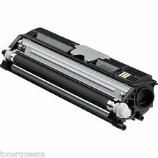 HY BLACK TONER for KONICA MINOLTA Magicolor 1600 1600W 1650 1680 1690MF Printer