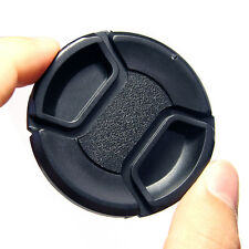 Lens Cap Cover Protector Keeper for JVC GZ-HD7 GY-HM100U GY-HM100 Camcorder