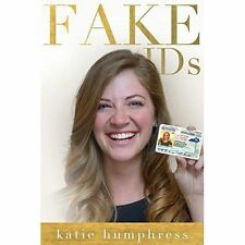 Fake IDs by