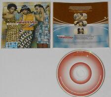 En Vogue  Whatever  1997 U.S. promo cd  hard-to-find