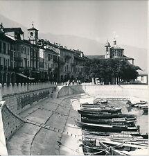 ITALIE c. 1950  Cannobio - Div 4229